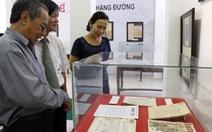 90 năm 'Thét tiếng dân giữa kinh thành Huế'
