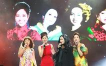 5 giọng ca vàng Nhớ thu Hà Nội