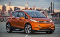 3 năm nữa, bạn có thể mua 7 chiếc xe hơi điện