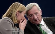 Quan chức EU bị chỉ trích vì công du tốn kém