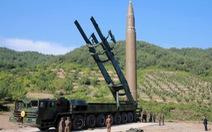 4 năm nữa Triều Tiên sẽ có cả núi vũ khí hạt nhân