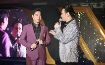 Dấu ấn vàng son 25 năm ca hát của Nguyên Vũ và 400 triệu