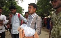 30 trẻ tử vong trong 48 tiếng tại bệnh viện Ấn Độ
