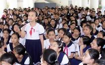 Tăng cường phòng chống xâm hại trẻ em tại cơ sở giáo dục