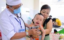 Bệnh tay chân miệng tăng đột biến ở Đồng Nai