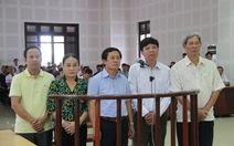 Lại trả hồ sơ kỳ án gỗ trắc ở Đà Nẵng