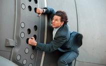 14 cảnh phim mạo hiểm suýt giết chết Tom Cruise