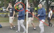 Dân Mỹ truy tìm người gốc Á tham gia đoàn biểu tình cực hữu