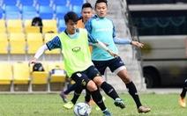 U-22 Indonesia quyết gây bất ngờ cho Thái Lan