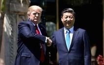 Mỹ quyết điều tra Trung Quốc về vi phạm bản quyền