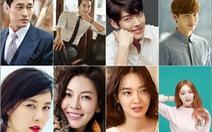 XemKim Woo Bin,Lee Jong Sukthời làm người mẫu và lúc thành danh