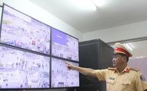 Hơn 16 tỉ đầu tư hệ thống camera giao thông tại Đà Nẵng