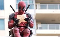 Nữ diễn viên đóng thế tử nạn trên phim trường Deadpool 2