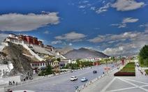 Đem Tây Tạng, Mông Cổ đến gần khách hàng