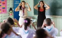 Các nước 'đối đãi' nghề giáo ra sao?