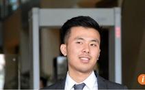 3 người gốc Việt bị Singapore xử tù tội quấy rối phụ nữ