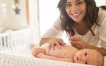Những lưu ý trong chăm sóc trẻ sơ sinh
