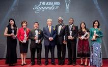 Nữ doanh nhân Việt được vinh danh về cống hiến
