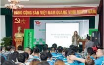 Herbalife tập huấn về dinh dưỡng thể thao cho VĐV Việt Nam dự SEA Games 29