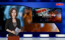 Tin nóng 24h: 'Độc chiếm' thủy đạo Điệp Sơn