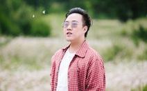 Trung Quân:mình không phải là một ca sĩ có ngoại hình long lanh