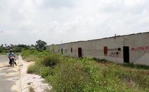 Tách thửa tại TP.HCM: Người dân vẫn gặp khó