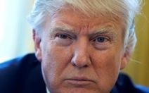 Tổng thống Trump bị 'trêu ghẹo' trên Wikipedia