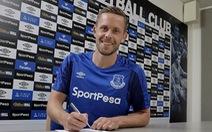 Điểm tin sáng 17-8: Everton kí hợp đồng kỉ lục với Sigurdsson