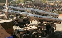 Bộ Ngoại giao lên tiếng về việc nhận tên lửa BrahMos
