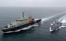 Úc và ASEAN giữa ba đào Thái Bình Dương