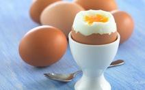Trứng - thực phẩm có giá trị dinh dưỡng cao