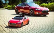 Sắm xe siêu sang củaMcLaren với giá 'siêu rẻ' vì là... đồ chơi