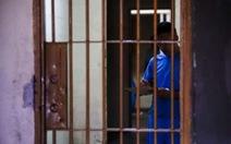 Thảm sát trong nhà tù khiến 1/3 số tù nhân thiệt mạng