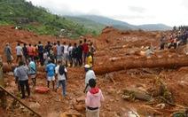 Số người chết vụ lở đất ở Sierra Leone tiếp tục tăng