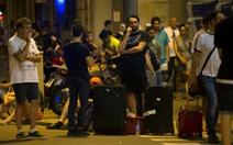 Thế giới phản ứng vụ tấn công Barcelona