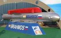 Tại sao Trung Quốc ngán tên lửa BrahMos?