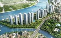 TP.HCM: Giao dịch tăng ở loại hình căn hộ ven sông