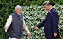 'Miếng thịt kẹp' Bhutan giữa ông lớn Ấn Độ và Trung Quốc