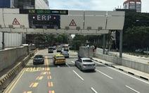 Các nước thu phí đường bộ để chống ùn tắc ra sao?