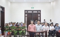 Bác kháng cáo, tuyên y án tử hình Giang Kim Đạt