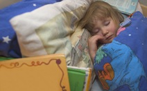 Trẻ em ngủ nhiều càng ít nguy cơ mắc đái tháo đường tuýp 2
