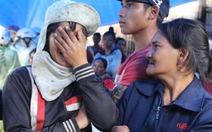 Thủ tướng chỉ đạo khắc phục hậu quả vụ nổ làm 6 người chết