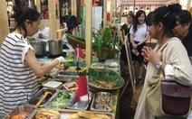 Khách Thái thèm phở, mê nem, thích bánh mì Việt