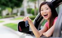 Bạn muốn mua xe hơi hay thuê?