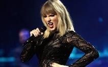Xóa hết tài khoản mạng xã hội, Taylor Swift chuẩn bị ra album?