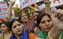 Nạn hãm hiếp ở Ấn Độ còn nhiều tranh cãi