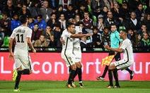 Điểm tin sáng 19-8: Monaco thắng trận thứ 3 liên tiếp tại Ligue 1