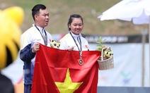 Cây xanh song hành cùng huy chương SEA Games 29