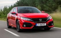 Honda ra mắt Civic 'siêu tiết kiệm' chạy 100km chỉ tốn 3,7 lít dầu