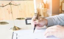 Xem xét kỷ luật luật sư Võ An Đôn vì bài viết trên Facebook